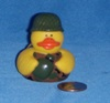 Army Canteen Duck
