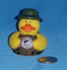 Army Compas Duck