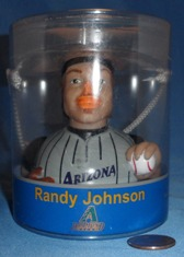 Randy Johnson Pacage